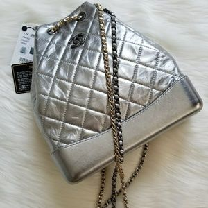 ❤Chanel Gabrielle Large Backpack NWT❤